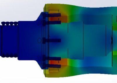 AIE Dewatering Roller Analysis