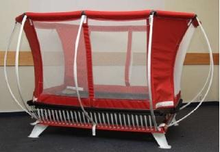 SPRINGFREE TRAMPOLINES M18 Mini Trampoline