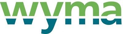 WYMA logo