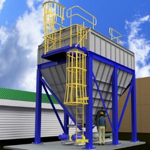 Wanganui Waste Water Treatment Plant