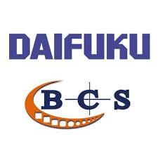 Daifuku BCS logo