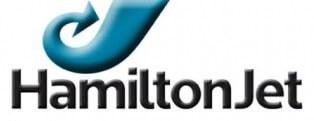 Hamilton Jet logo