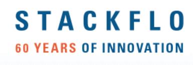 Stackflo logo