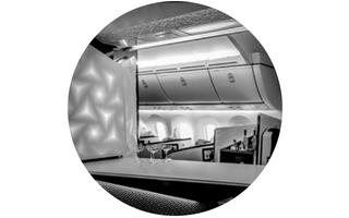 AIM Altitude Aircraft Interiors
