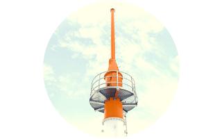 Ruru Transmission Tower repair